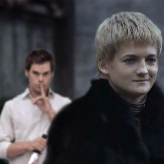 Joffrey, Game of Thrones.
