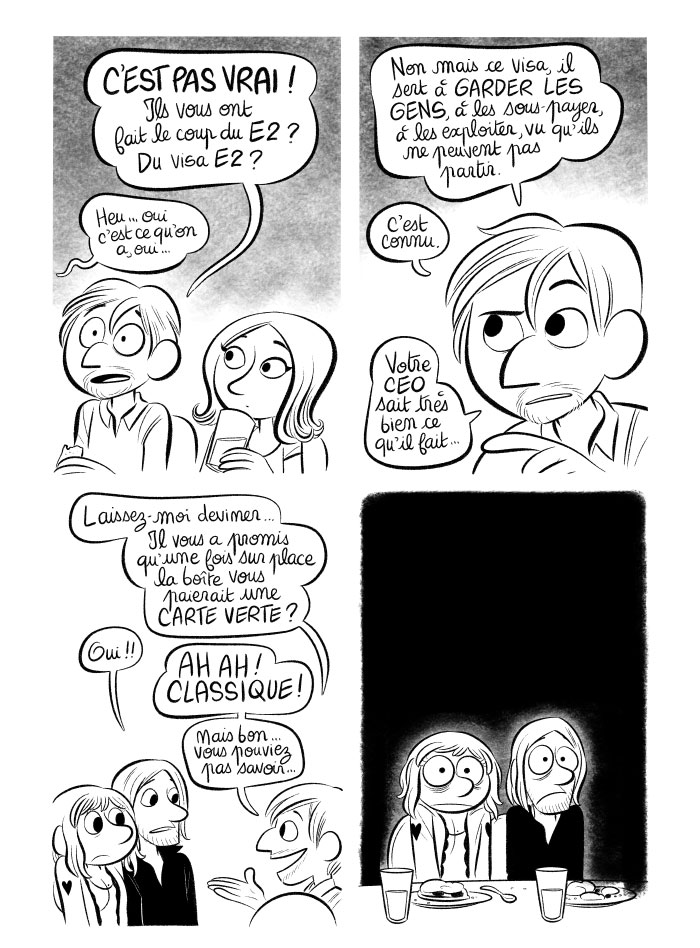 prenom salope enigma dessin animé