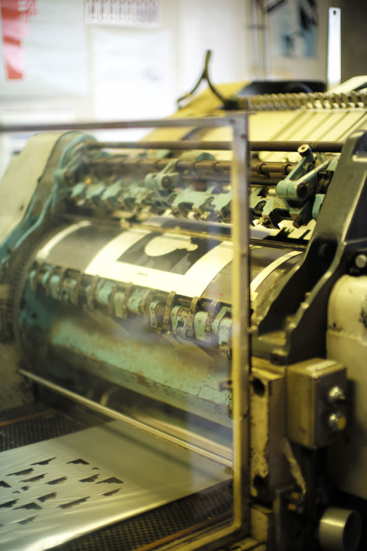 Full service printing and Graphics Ace embossing, Milpitas - print shop.